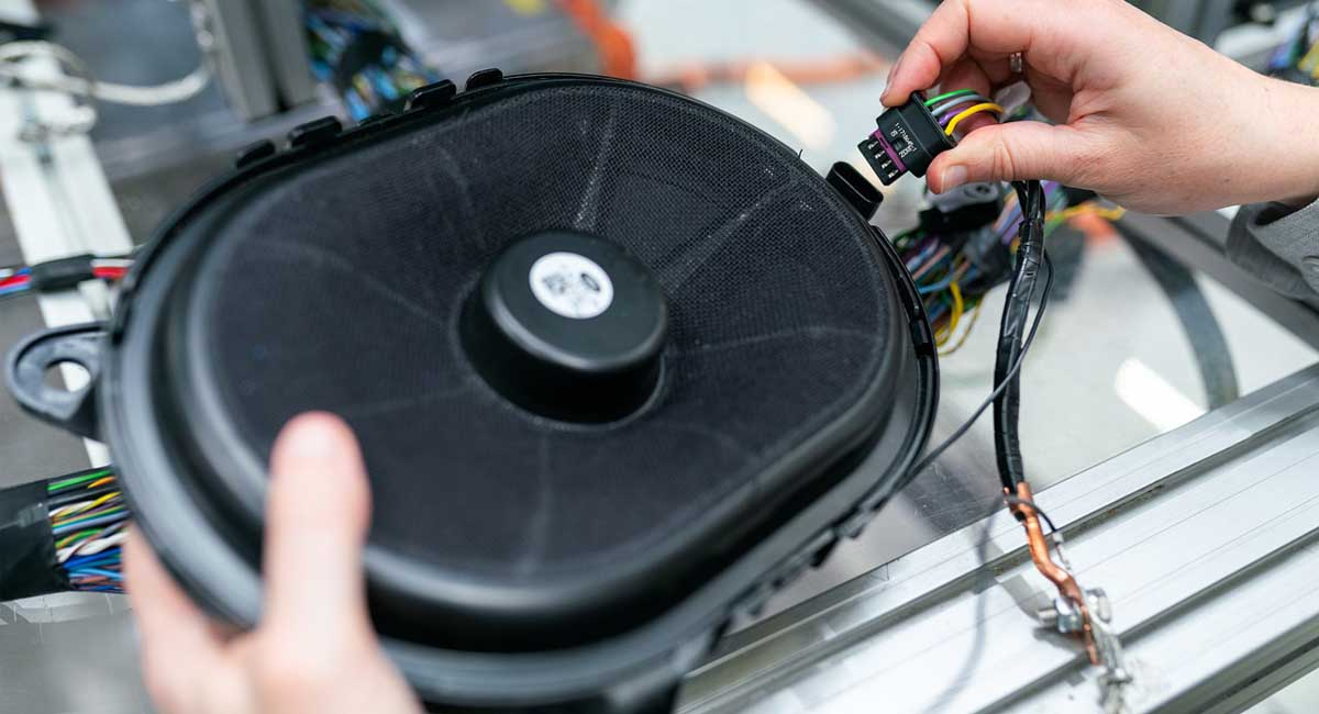 How To Power a Car Subwoofer at Home
